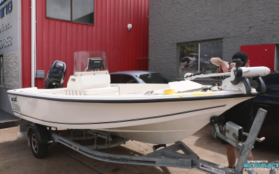 Taking Care of Your Fleet: Our Marine Electrics Services