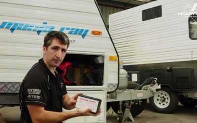 What You Should Check Regularly on Your Brake Safety Unit