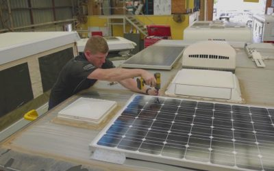 Why You Need Solar Panel and Battery System Upgrades